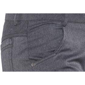 Mammut Massone Pants Women black mélange